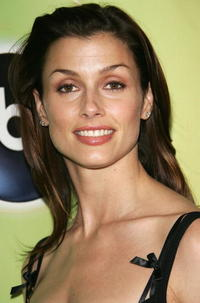 Actress Bridget Moynahan at the ABC Television Network Upfront at Lincoln Center in N.Y.