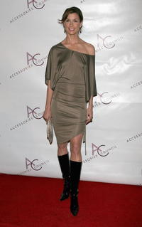 Bridget Moynahan at the 10th Annual Ace Awards Gala in N.Y.