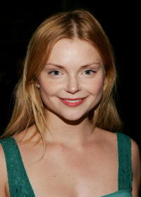 "Izabella Miko at the ""Perfect Stranger"" premiere after party in New York City."