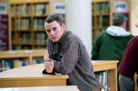 Anton Yelchin in