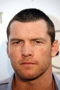 Sam Worthington at the Australians In Film's 2009 Breakthrough Awards.