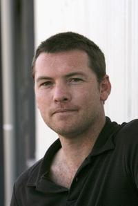Sam Worthington at the Lexus IF Awards Nomination Launch.
