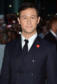 Joseph Gordon-Levitt at the opening night gala premiere of