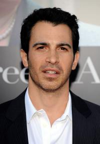 Chris Messina at the special screening of