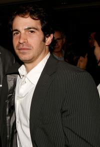 Chris Messina at the Hollywood Foreign Press Association's Annual summer luncheon.