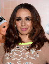 Maya Rudolph at the New York premiere of
