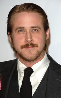 Ryan Gosling at the 12th Annual Critics' Choice Awards in Santa Monica, CA.