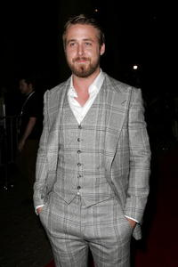 Ryan Gosling at