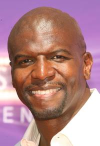 Terry Crews at the 2007 BET Awards.
