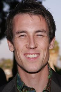 Tobias Menzies at the premiere of