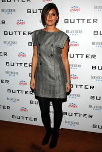 Jamie-Lynn Sigler at the 5th anniversary of Butter.