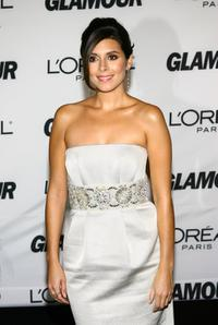Jamie-Lynn Sigler at the Glamour Women Of The Year Awards.