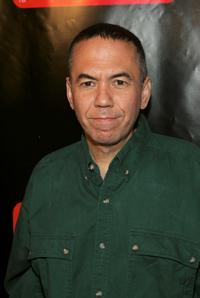 Gilbert Gottfried at the TV Guide's Launch of New Magazine at Home and Guest House.