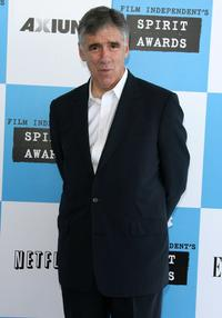 Elliott Gould at the 22nd Annual Film Independent Spirit Awards.