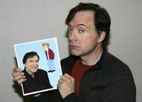 Billy West at the Creation Entertainment's Grand Slam XIV: The Sci-Fi Summit.