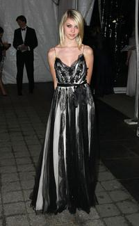 Taylor Momsen at the American Ballet Theatres 68th Annual Spring Gala reception.