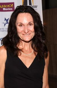 Beth Grant at the Hollywood Film Festivals Opening Night Gala premiere of