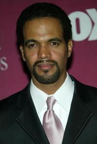 Kristoff St. John at the 36th NAACP Image Awards.