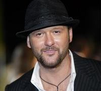Tim McGraw at the 2004 Vanity Fair Oscar Party.