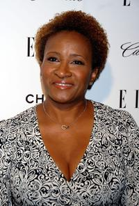 Wanda Sykes at the Elle's 14th Annual Women in Hollywood Party.