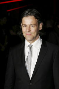 Rupert Graves at the after party following the UK premiere of