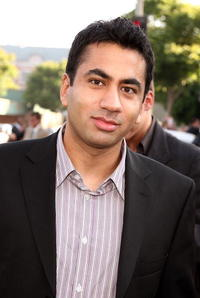 Kal Penn at the L.A. premiere of