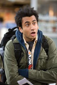 Kal Penn as Kumar in