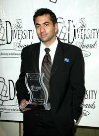 Kal Penn at the 15th Annual Diversity Awards.