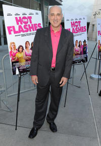 Kenny Alfonso at the California premiere of