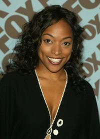 Kellita Smith at the Fox upfront.