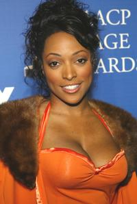 Kellita Smith at the 34th Annual NAACP Image Awards.