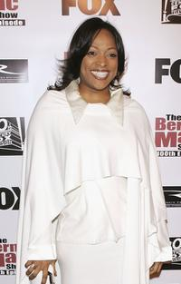 Kellita Smith at the