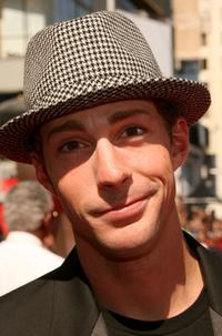 Travis Pastrana at the 2007 ESPY Awards.