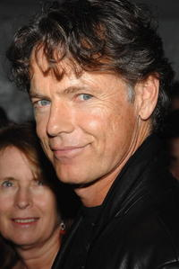 Bruce Greenwood at the world premiere of