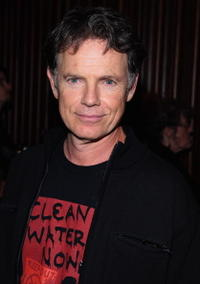 Bruce Greenwood at the after-party for the