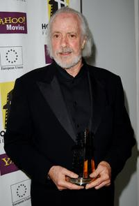 Robert Towne at the Hollywood Film Festival's Gala Ceremony and Hollywood Movie Awards.