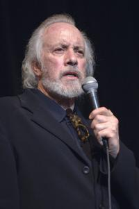 Robert Towne at the SBIFF Opening Night Film and Gala