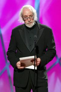 Robert Towne at the 15th Annual Producers Guild Awards.