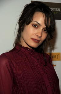 Shannyn Sossamon at the
