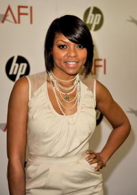 Taraji P. Henson at the AFI Awards 2008.