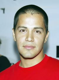 Jay Hernandez at the Puma Bodywear Launch Party.