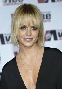Taryn Manning at the 3rd Annual Vibe Awards.