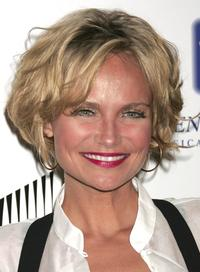 Kristin Chenoweth at the third annual