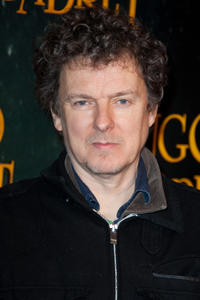 Michel Gondry at the France premiere of
