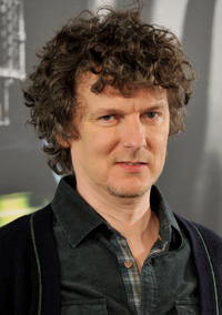 Michel Gondry at the photocall of