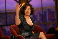 Carla Gugino at the