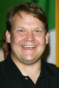 Andy Richter at the NBC Primetime Preview 2006-2007.