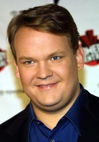 Andy Richter at the Comedy Central's First Ever Awards Show