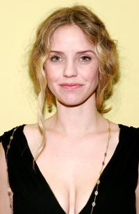 Kelli Garner at the after-party of