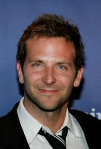 Bradley Cooper at the Alzheimer's Association's 15th Annual